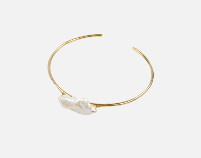 pearl 01 bangle