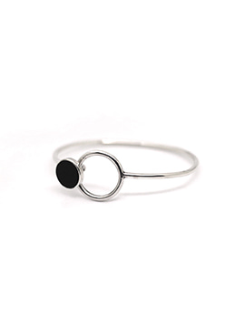 one&bangle onyx